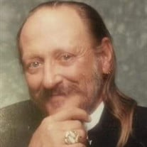 Richard LeRoy Albiston