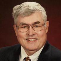 Mr. Edward Lee Wynn