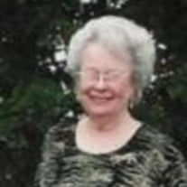 Ruth Ann Mills