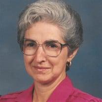 Mary Anna Mathers
