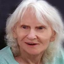 Dorothy Marie Stout