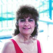 Diana E. Fernandez