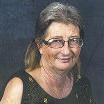 Carolyn Pettit