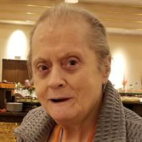 Mrs. Dorothy C. (Maggiore) Mutolo