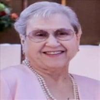 Patricia Lorraine Connor
