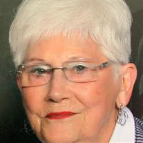 Margaret Ruth Swaar