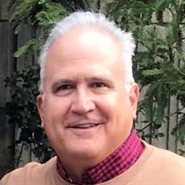 Christopher Edward Moreno