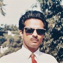Raj Varad Kilambi
