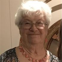 Peggy Ann Morgan