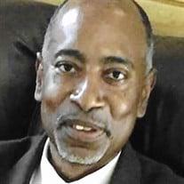 Leroy Houston Jr.