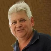Michael Robin Davis