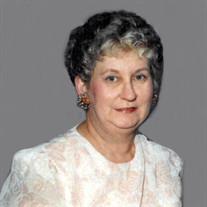 Cecelia Mary Kucharski Murphy