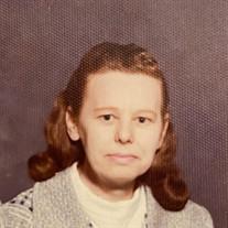 Martha Hamrick