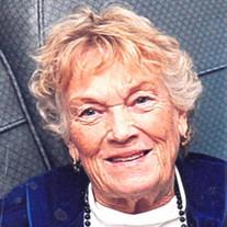 Virginia Bolen Manuel
