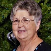 Carolyn Sue Riley
