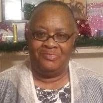 Ms. Linda Faison