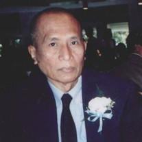 Orlando Cuanang Domingo