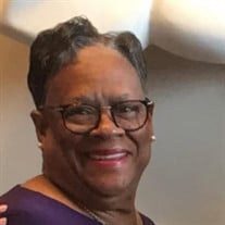 Vivian A. Crawford