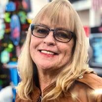 Cheryl Lynne (Harrison) Thacker