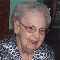 Mildred A. Kaul