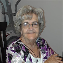 Donna J. Martineau