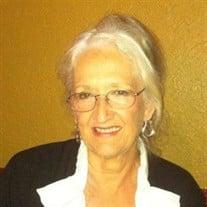 Betty Lynn Miller Jones