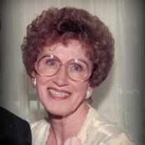 Elaine Marie Roussel Dugas