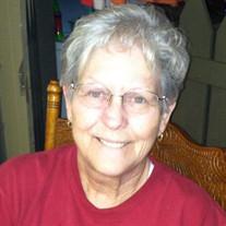 Mrs. Billie Jean Riggs