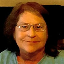 Peggy Guidry Falgout