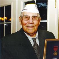 Harold Henry Pouyadou