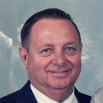 Rev. Glen E. Cooper
