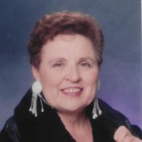 Irene Marie Clark