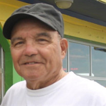 Bobby Mazingo