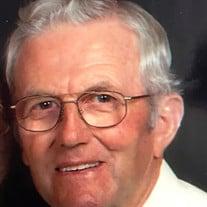 Bert John Verger