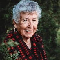 Mary Sue Morris