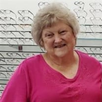 Janet Ruth Patton