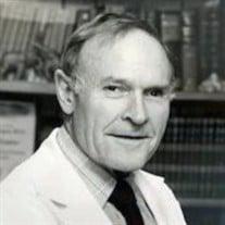 Dr. Roy Lee Gregory