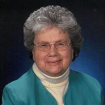 Rose Lorraine Leerssen