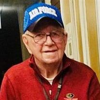 Larry Charles Munn