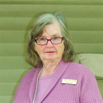 Barbara Genette Baker