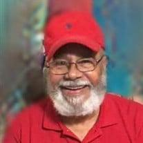 "Mr. Jorge L. ""Campo"" Campos Chamorro"