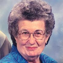 Ruth M. Robin