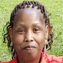 Mrs. Claudie Mae Jones Perry