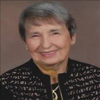 Joan Muriel Mueller