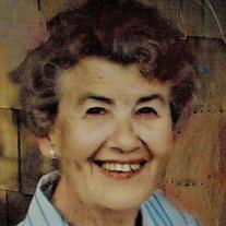 Barbara Weaver Knowlton