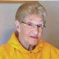 Clara Francis Portscheller