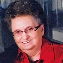 Donna Faye Hubbard