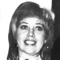 Barbara Kay Palousek