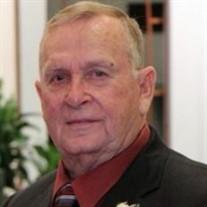 Nolan Blaise Landeche, Jr.