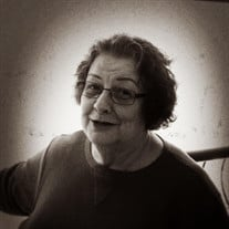 Mary Sharon Boulton